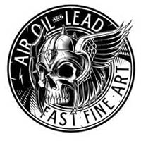 air oil land lead