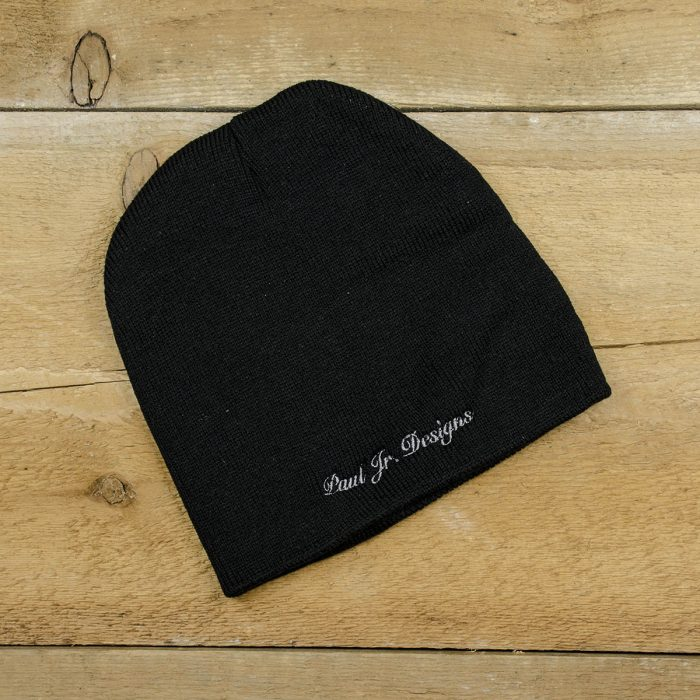 Paul Jr Designs Crown Beenie