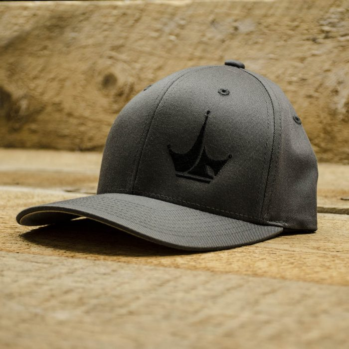 Paul Jr Designs Flex Fit Hat