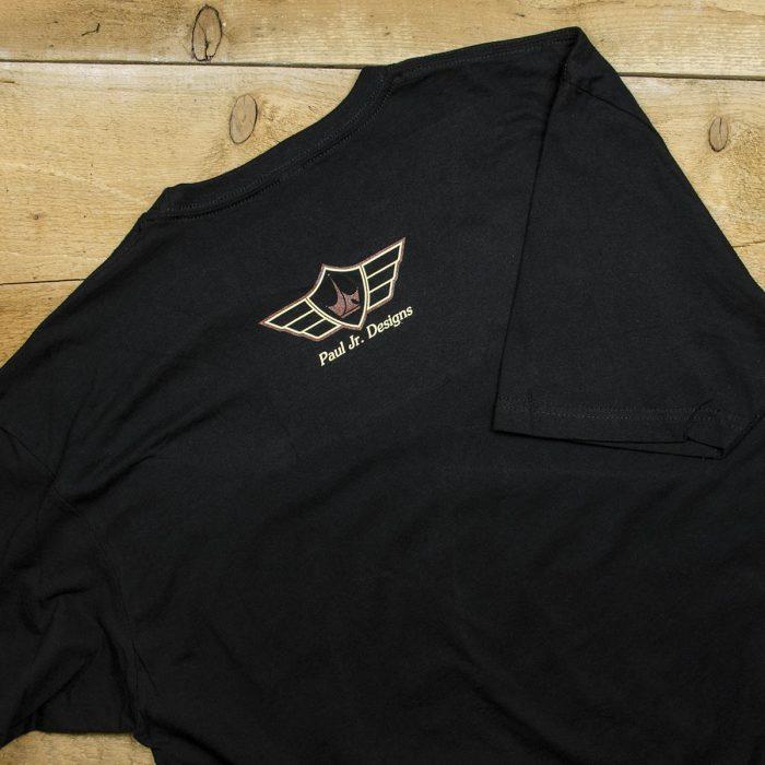 Paul Jr Designs Retro T-Shirt