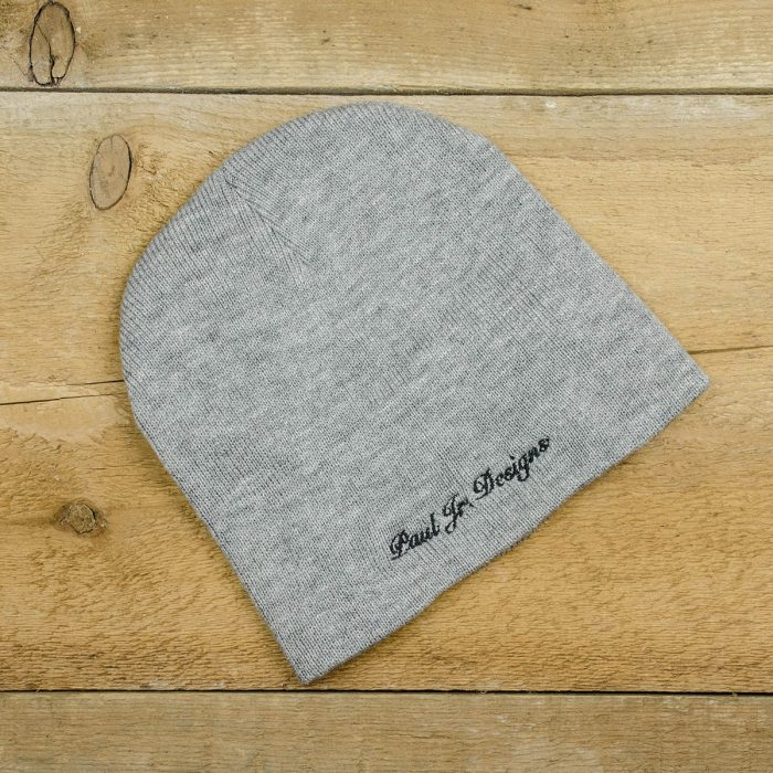 Paul Jr Designs Wing Logo Beenie