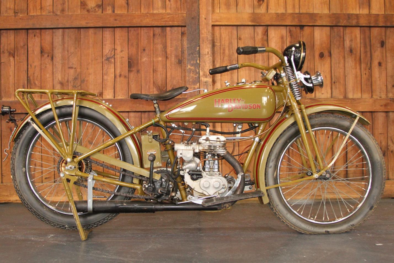 Antique Motorcycles for sale - Paul Jr  Designs